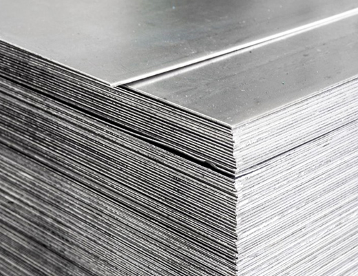 стальной лист