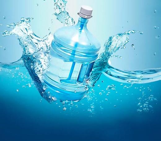 доставка питьевой воды в Москве