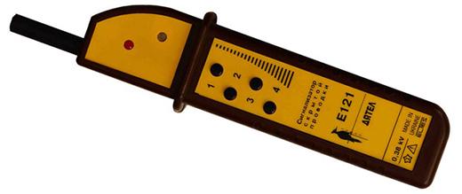 Сигнализатор скрытой проводки Е121