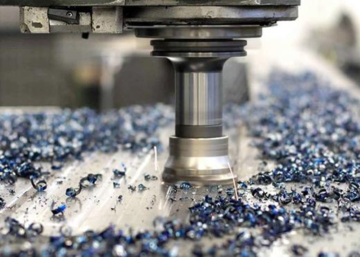 услуги металлобработки