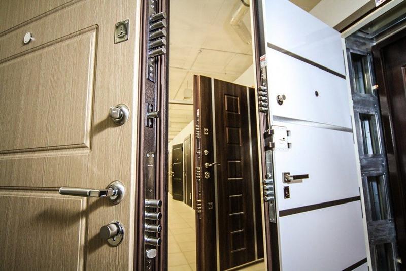 фото дверей