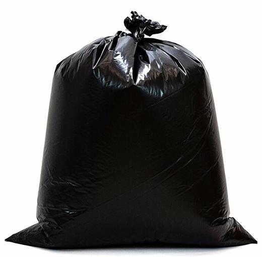 мешки мусорные 240 литров
