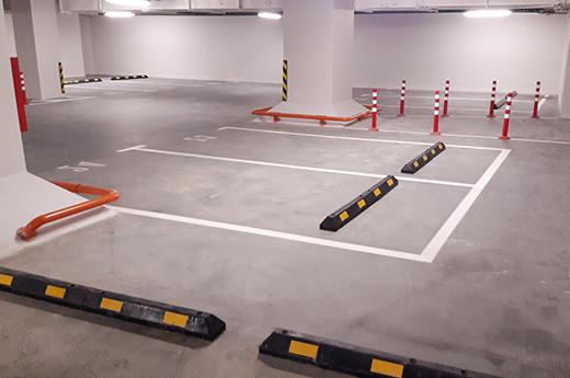 парковочное оборудование
