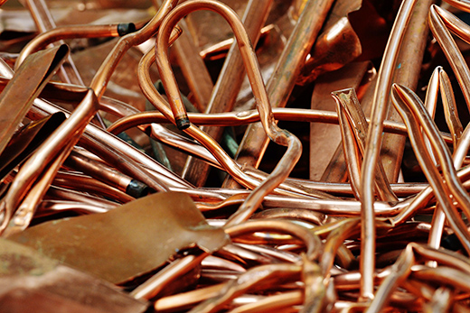 цена на металлолом