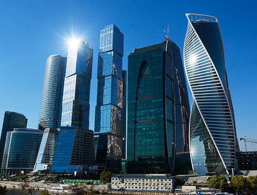 МБА в Москве