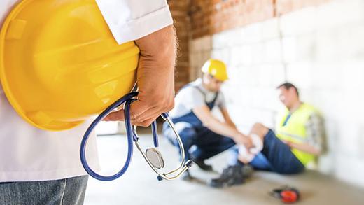 страхование работников от несчастных случаев