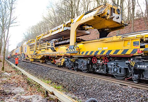 ремонт железнодорожной техники