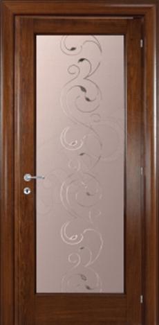межкомнатные двери итальянских производителей