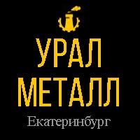 """Логотип компании ООО ТК """"Урал-Металл"""""""