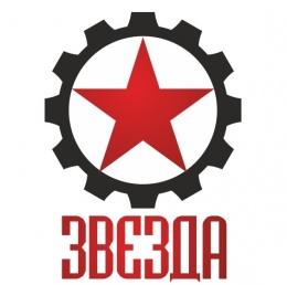 """Логотип компании ООО""""ЗВЕЗДА"""""""