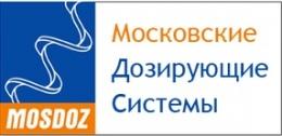 """Логотип компании ООО """"МОСКОВСКИЕ ДОЗИРУЮЩИЕ СИСТЕМЫ"""""""