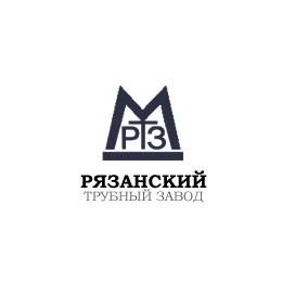 """Логотип компании ООО """"Рязанский трубный завод"""""""