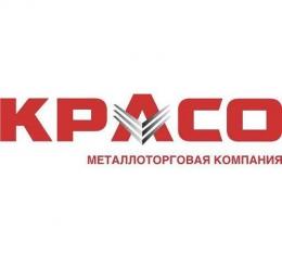 """Логотип компании ООО Металлоторговая Компания """"Красо"""""""