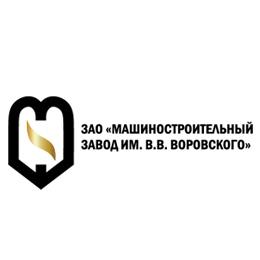 """Логотип компании ЗАО """"Машиностроитель"""""""